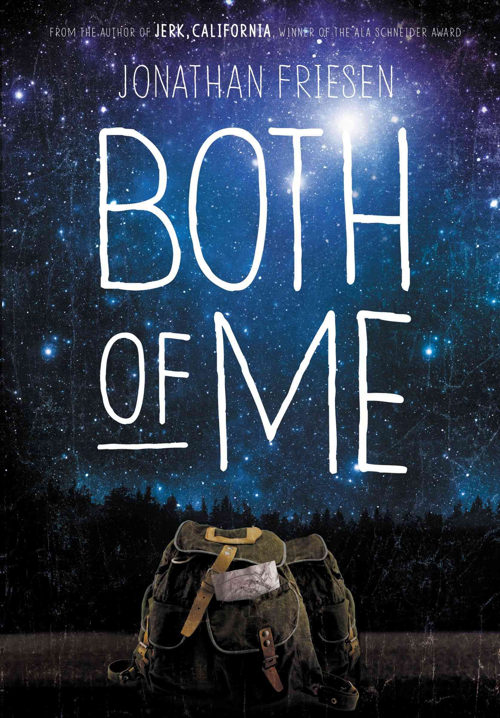 Both of Me By Friesen, Jonathan