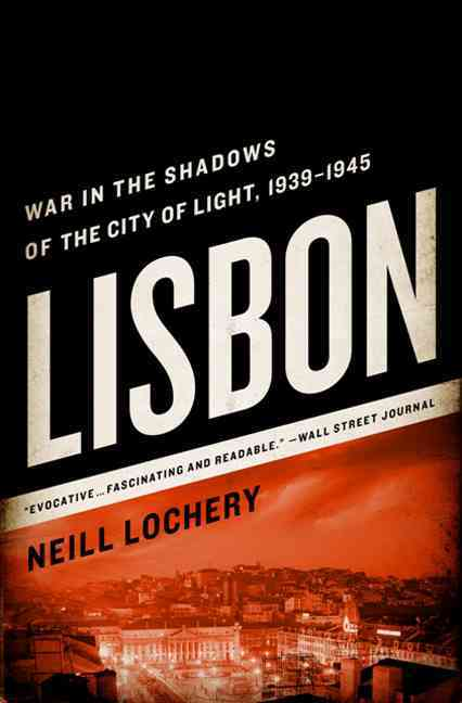 Lisbon By Lochery, Neill